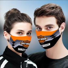 Harley Davidson 3d face mask