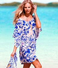 Knee-Length Summer/Beach Floral Maxi Dresses for Women