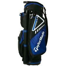 TaylorMade TM19 Select LX Cart Bag -  14 Hole Top - Putter Well - Cooler Pocket