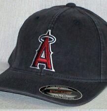 "Los Angeles Angels ""FLEXFIT"" CAP ✨HAT ✨CLASSIC MLB PATCH/LOGO ✨3 SIZES ✨NEW ~a"