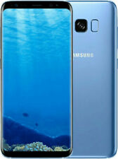 Samsung Galaxy S8 G950 64GB Coral Blue*