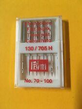 50 istituzione Universale Macchine per cucire ago nm80 1738//287 WH circa PISTONE 0,30 €//St