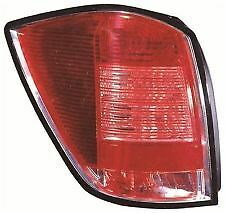 VAUXHALL ASTRA MK5 2004-2007 ESTATE WAGON REAR LIGHT TAIL LAMP LH LEFT N/S