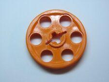 LEGO 4185 @@ Technic Wedge Belt Wheel (Pulley) @@ 7706 8101 8667