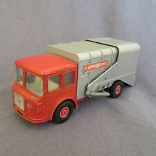 826D Lesney K-7 Refuse Truck 1967 King Size