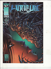 Witchblade #23 vf/nm