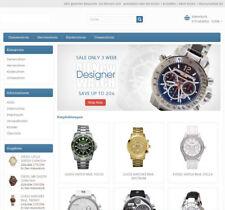 Top Uhren Onlineshop mit Dropshipping