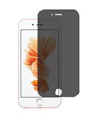 3D Touch Blickschutz Panzerglas iPhone 7 / 8 Privacy Antispy Schutzglas Folie 9H