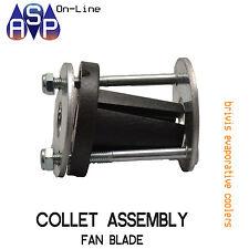 COLLET ASSEMBLY FAN BLADE FOR BRIVIS EVAPORATIVE COOLER - PART# B008835