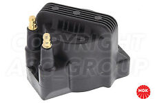 New NGK Ignition Coil For ISUZU Trooper 3.2 1992-98