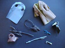 Original Vintage Star Wars Weapons/ Accessories Lot!