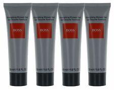 Boss In Motion by Hugo Boss for Men Combo Pack: Shower Gel 6.4oz (4x 1.6oz)