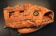 Vintage Lh Wilson Pro Model A2917 George Brett 13� Baseball Glove