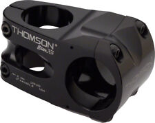 Thomson Elite X4 Mountain Stem 40mm +/- 0 degree 31.8 1-1/8 Threadless Black