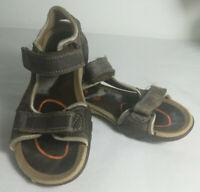 Clarks Air Spring FX Boys Infant Sandals UK Size 11.5