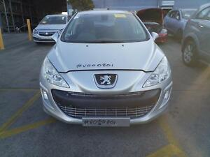PEUGEOT 308 2009  VEHICLE WRECKING PARTS ## V000801 ##