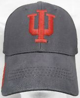 Indiana Hoosiers NCAA Russell Athletic adjustable cap/hat