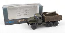 Vintage Elekon/Elecon (Russian/USSR/CCCP) 1/43 Ural 4320 Army Truck * MIB *