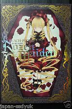 JAPAN Rozen Maiden art book Peach-Pit Illustrations