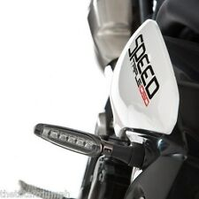 GENUINE Motorcycles Triumph Street Triple R 675 LED Indicators Pair NEW