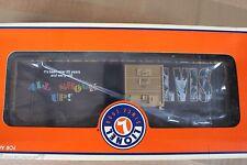 2003 Lionel 6-39288 Elvis Commemorative All Shook Up Box Car L2807