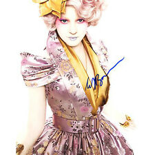 Elizabeth Banks The Hunger Games Original Autograph w/ COA