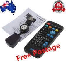 Wireless PC USB Windows Media Center Remote Control Controller Up To 18M JK