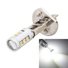MZ H1 7.5W 750LM White Light 15 LED 2323 SMD LED Canbus Error-Free Car LED Front