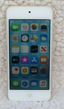 I Pod Touch 6th Generation 128gb In Gold Good Condition Working