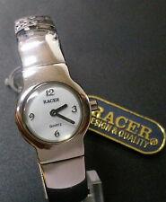 Reloj pulsera mujer RACER Quartz Original Y20757 dama Nuevo