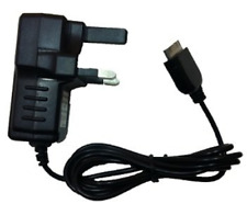 More details for mains charger for creative zen vision m / vision w multimedia player - no pc - -