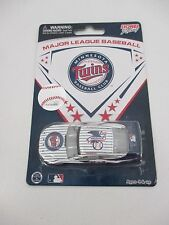 Minnesota Twins Baseball Club Lionel Racing Major League Baseball 1:64 Diecast