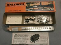 HO Walthers Craftsman kit 933-6640 Combine 75' un-built kit in box Vintage