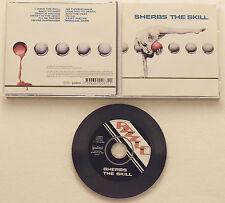 Sherbs - The Skill (1980, Festival Records Australia 1999)