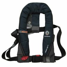 Crewsaver Crewfit Sport 165N Automatic Inflatable Life Jacket Navy Blue