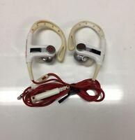 Beats by Dr. Dre Powerbeats Ear Hook In Ear Sport Headphones