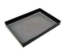 """10"""" X 14.375"""" Ptfe Wide Mesh Oven basket for TurboChef and other speed ovens"""