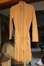 Restoration Hardware Cashmere Spa Robe, Natural, Small