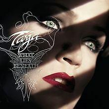 What Lies Beneath von Tarja Turunen   CD   Zustand gut