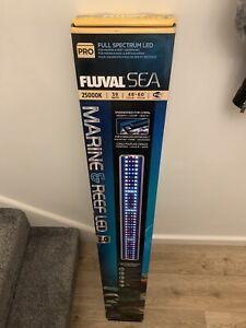 FLUVAL MARINE & REEF LED 2.0 LIGHT 59 W, 122-153 cm (48-60 in)