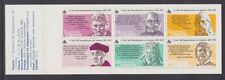 Spain Stamps -1986 500th Annivewrsary Of Discovery Of America 1st Issue Booklet