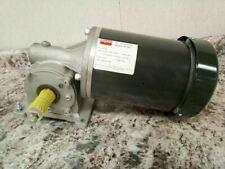 dayton 4cvx2 gearmotor