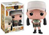 The Walking Dead Rosita Pop! Vinyl Figure #387 Funko