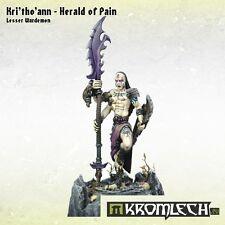 Kromlech BNIB Kri'tho'ann - Herald of Pain KRM072