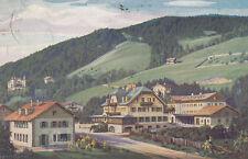 Post Lithographien aus Bayern