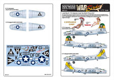 kits-world DECALS 1/72 BOEING B-17G Flying Fortress #72173