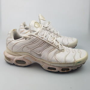 Women's NIKE 'Air Max Plus TN' Sz 11 US Shoes Vietnam Leather | 3+ Extra 10% Off