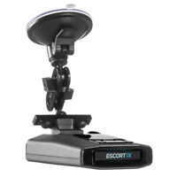Magnetic Suction Mount Radar Detector Bracket for Escort