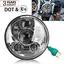 Motorcycle Headlight Assemblies For Indian Scout For Sale