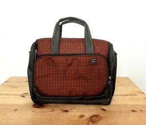 REI Travel Carry On Shoulder Satchel Bag NEW Removable Shoulder Strap Pockets
